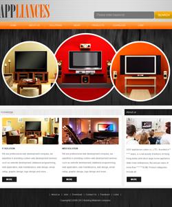家具装饰网站(英文站)