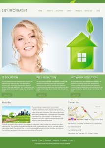 环保环境工程公司(英文站)