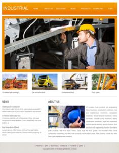 建筑工程网站(英文站)