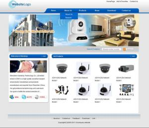 监控摄像仪器设备网站